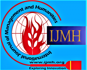 International Journal of Management and Humanities (IJMH)